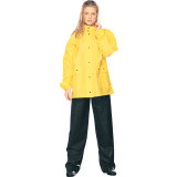 TourMaster Two-Piece PVC Rain Suit -  Motorcycle Rainwear and Cold Weather