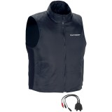 Tourmaster Synergy 2.0 Electric Vest Liner With Collar - Cruiser heated-vests-and-liners