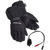 TourMaster Synergy 2.0 Electric Textile Gloves -  Cruiser & Touring Heated Riding Gear