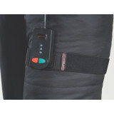 Tourmaster Synergy Control Unit Leg Band - Rainwear & Cold Weather Gear