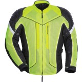 TourMaster Sonora Air Jacket - Tour Master Cruiser Riding Gear