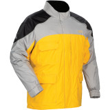 TourMaster Sentinel Rain Jacket -  Motorcycle Rainwear and Cold Weather