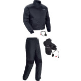 Tourmaster Synergy 2.0 Combo -  Cruiser & Touring Heated Riding Gear