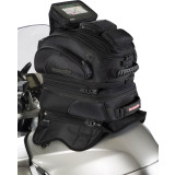 Tourmaster Elite Tri-Bag Tank Bag - Motorcycle Luggage