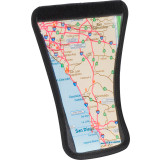 Tourmaster Elite Tri-Bag Map Pocket -