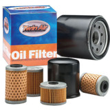 Twin Air Oil Filter - Dirt Bike Engine Parts and Accessories