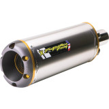 Two Brothers M-2 Full System Shorty Exhaust -  Motorcycle Full Exhaust Systems