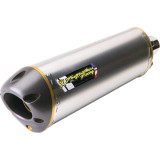 Two Brothers M-2 Full System Exhaust - Single -  Motorcycle Full Exhaust Systems