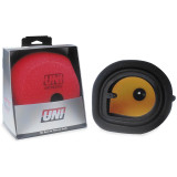 UNI Multi-Stage Competition Air Filter - Dirt Bike Intake