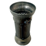 VooDoo Industries Exhaust Core With Packing - Motorcycle Exhaust Accessories
