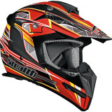 Vega Flyte Helmet - Speed - Motocross Neck Braces