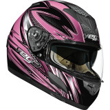 Vega Insight Helmet - Razor - Womens Full Face Motorcycle Helmets