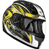 Vega Altura Helmet - Slayer - Womens Full Face Motorcycle Helmets