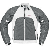 Vega Mercury Mesh Jacket -  Motorcycle Jackets and Vests