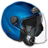 Vega Phantom Helmet -  Motorcycle Flip Up Modular Helmets