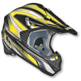 Vega Youth Viper Jr Helmet - Edge - Vega ATV Protection