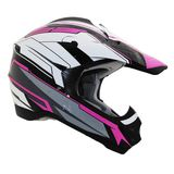 Vega Youth Viper Helmet - Stage - Vega ATV Protection