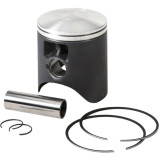 Vertex 2-Stroke Piston - Dirt Bike Piston Kits and Accessories