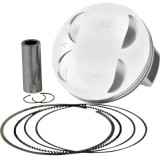 Vertex 4-Stroke Piston - Dirt Bike Piston Kits and Accessories
