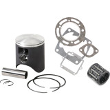 Vertex 2-Stroke Piston Kit - Stock Bore -  Dirt Bike Engine Parts and Accessories