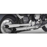 Vance & Hines Cruzers Exhaust - Cruiser Exhaust Systems