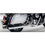 Vance & Hines Bagger Duals Exhaust - Cruiser Exhaust Systems