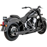Vance & Hines Pro Pipe Exhaust - Cruiser Full Exhaust Systems