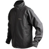 VentureHeat 690M Soft Shell Battery Heated Jacket -  Motorcycle Rainwear and Cold Weather