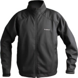 VentureHeat 691W Women's Soft Shell Battery Heated Jacket -  Motorcycle Rainwear and Cold Weather