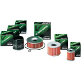 Vesrah Racing Oil Filter - Motorcycle Engine Parts and Accessories