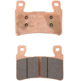 Vesrah Racing RJL High Performance Racing Pads -  Motorcycle Brakes
