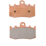 Vesrah Racing Sintered Metal Brake Pad - Dirt Bike Rear Brake Pads