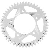 Vortex Aluminum Rear Sprocket [2] - Vortex Dirt Bike Products