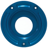 Vortex Color Gas Cap Base - Motorcycle Parts