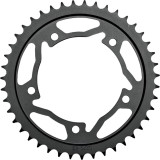 Vortex Steel Rear Sprocket - Suzuki 2015-RMZ450--VORTEX-REAR-SPROCKET Vortex Dirt Bike
