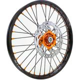 Warp 9 Elite Complete Front Wheel