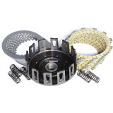 Wiseco Performance Clutch Kit - Dirt Bike Clutches, Clutch Kits and Components
