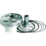 Wiseco Pro-Lite High-Compression 4-Stroke Piston - Dirt Bike Piston Kits and Accessories