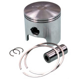 Wiseco 2-Stroke Piston - Wiseco Piston Kits and Accessories