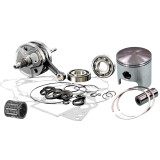 Wiseco Top And Bottom End Kit - 2-Stroke - Piston Kits and Accessories