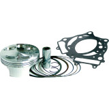 Wiseco Pro-Lite Piston Kit - 4-Stroke - Dirt Bike Piston Kits and Accessories