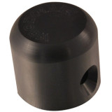 Woodcraft Replacement Frame Slider Puck - Universal - Motorcycle Frame Sliders
