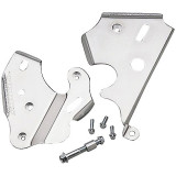 Works Connection Aluminum Frame Guards -