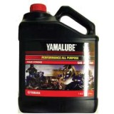 Yamalube All Purpose Oil - Fluids & Lubricants