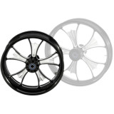 Yamaha Star Accessories Raider Custom Rear Wheel - Yamaha Motorcycle