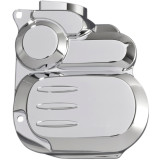 Yamaha Star Accessories Lower Chrome Side Cover - Yamaha Cruiser Body