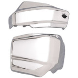 Yamaha Star Accessories Battery Side Covers - Yamaha Cruiser Body