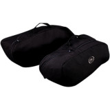 Yamaha Star Accessories Saddlebag Liners