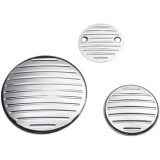 Yamaha Star Accessories Billet Alternator Cover - Yamaha Cruiser Body