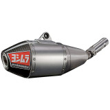 Yoshimura RS-4 Comp Series Complete Exhaust With Titanium Header - Yoshimura Dirt Bike 4-Stroke Complete Systems